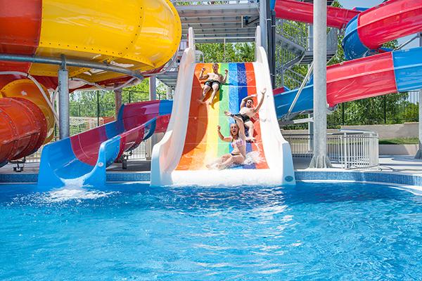 Hermes Aquapark